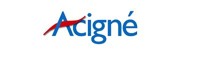 Logo Acigné