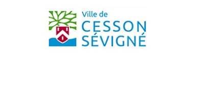 Logo Cesson Sévigné