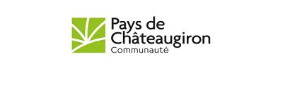 Logo Communauté de communes de Chateaugiron