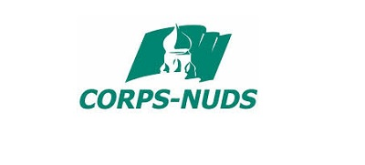 Logo ville de Corps Nuds