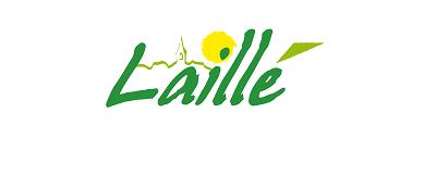 Logo Laillé