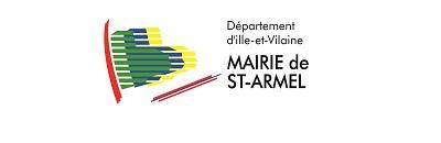 Logo Saint Armel